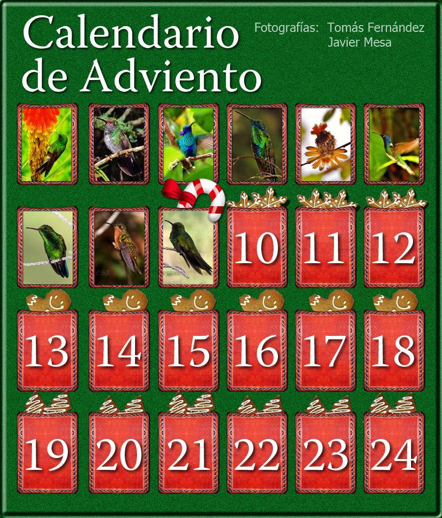 CalendarioAdvientoD9