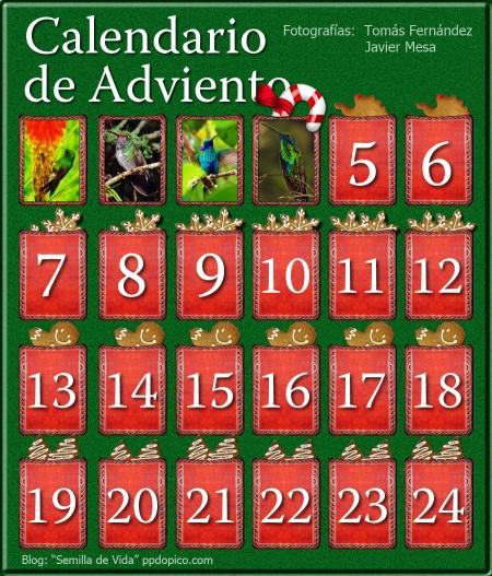 CalendarioAdvientoDia4