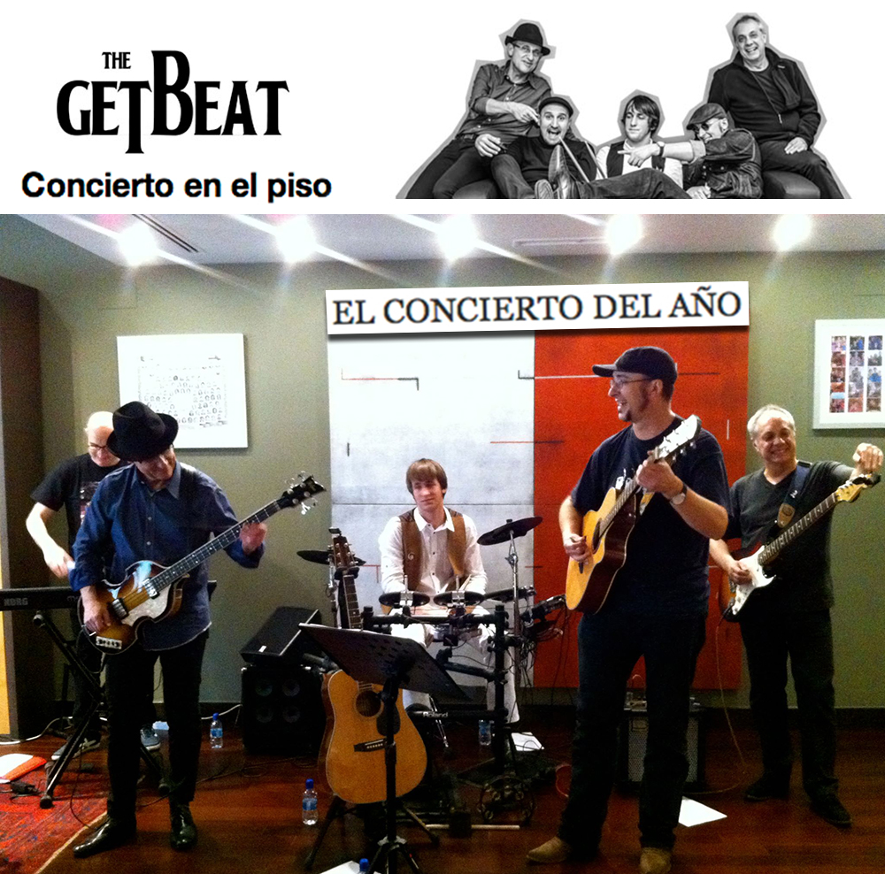 GetBeat