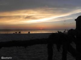 Ocaso en Aruba Divi Village Golf and Beach Resort