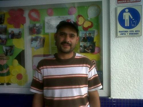 RamonChiquitoElSalvador