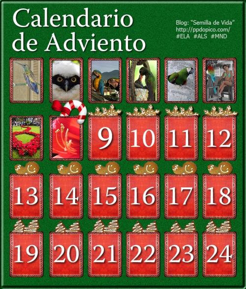 CalendarioAdvientoDia08