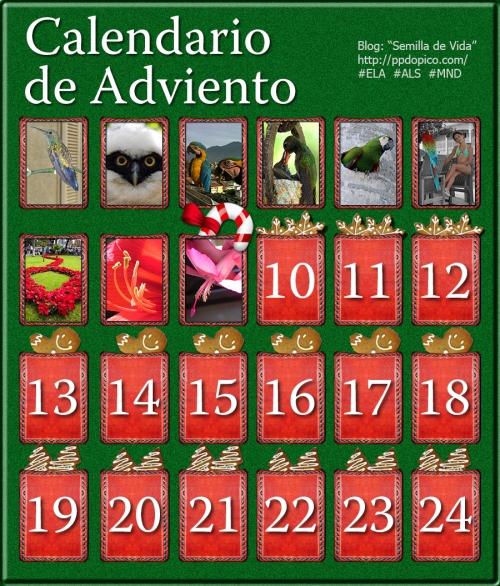 CalendarioAdvientoDia09