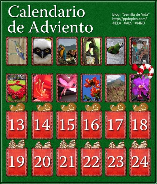 CalendarioAdvientoDia12