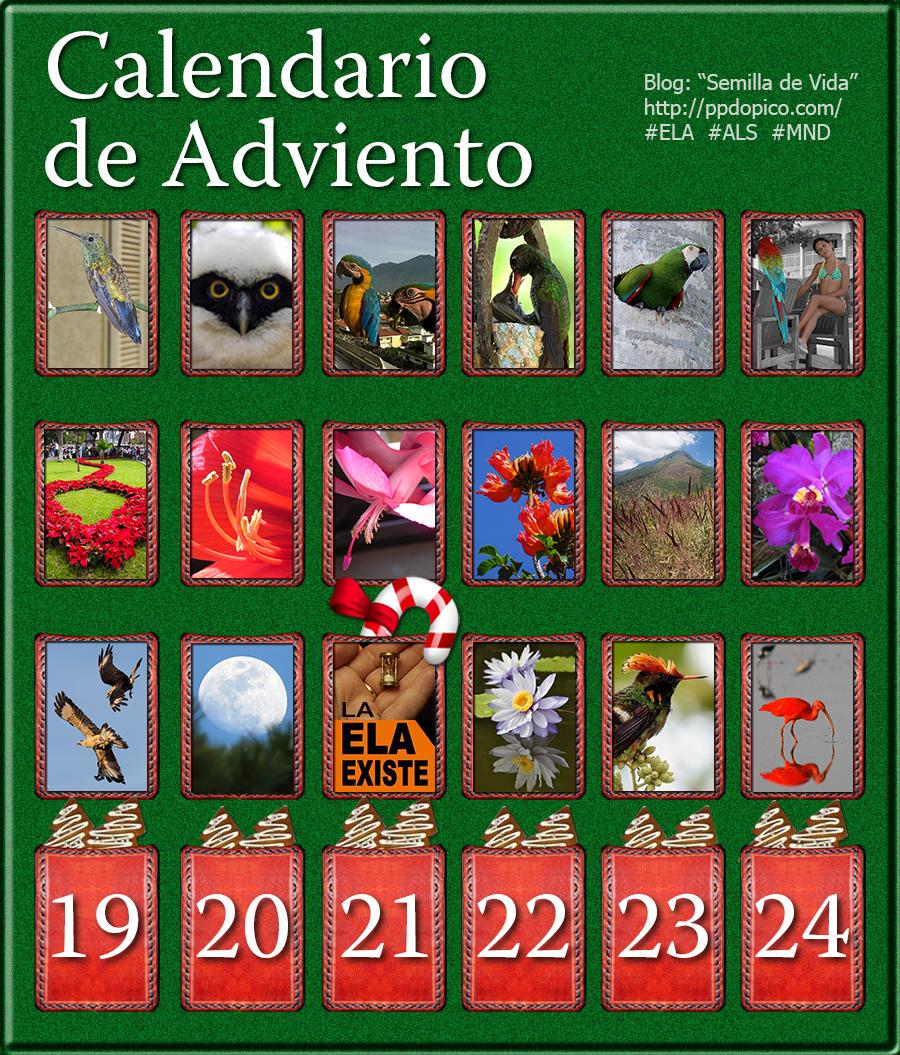 CalendarioAdvientoDia15+