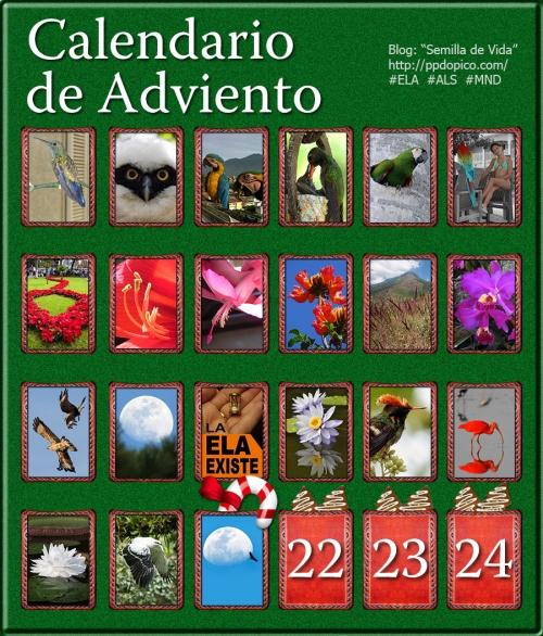 CalendarioAdvientoDia21