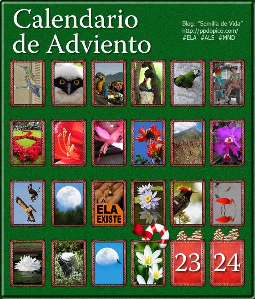 Calendario Adviento día 22, foto de Erick Houli http://500px.com/bejor77
