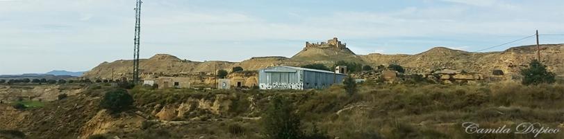 Castillo de Aragón
